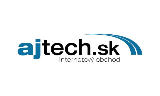 obchod Ajtech.sk (pozastavená od 1.2.2019) logo