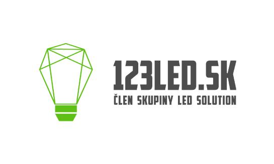 123led logo