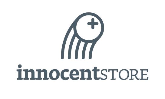 Innocentstore logo