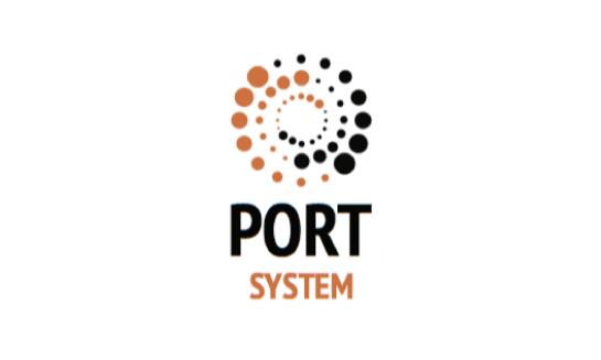 Portsystem logo