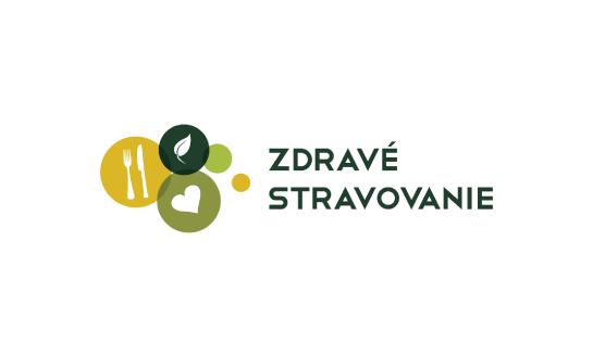 Zdravestravovanie logo