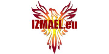 Izmael logo