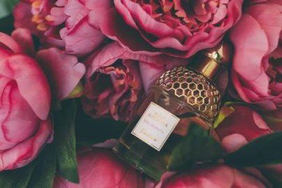 Čo o vás môže prezradiť váš parfém?