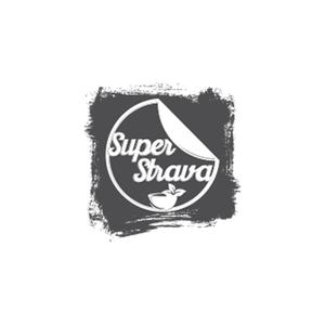 Superstrava.sk logo