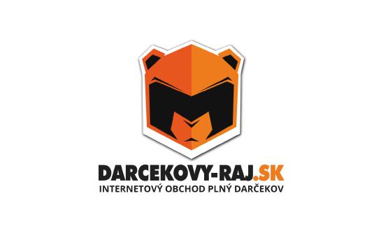 obchod Darcekovy-raj.sk logo