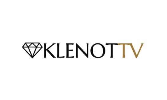 Klenottv logo