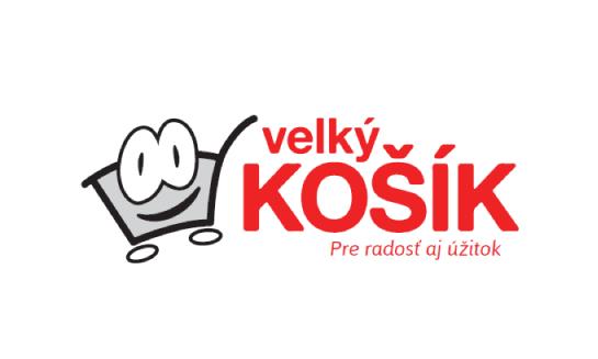 Velkykosik.sk logo