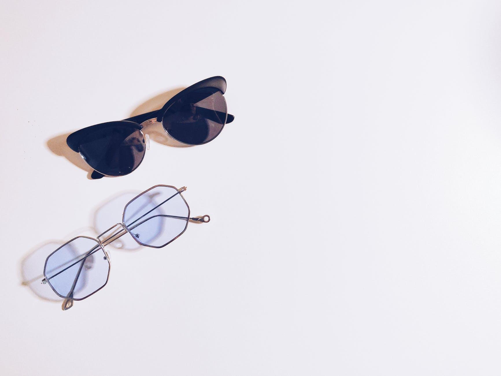 Okuliare, ktoré vám pomôžu ochrániť zdravie očí