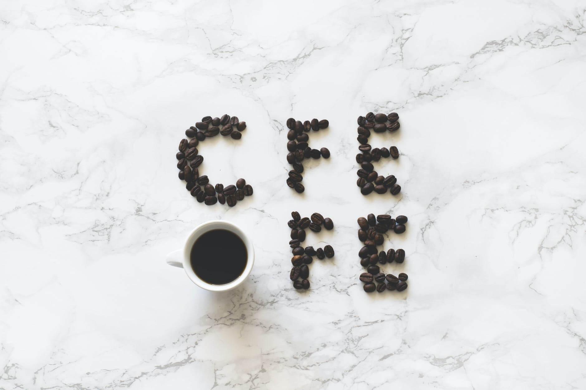 Kvalitná káva doma