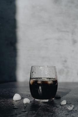 sladené nápoje