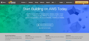 2017-01-30-001-AWS-Home-Screen