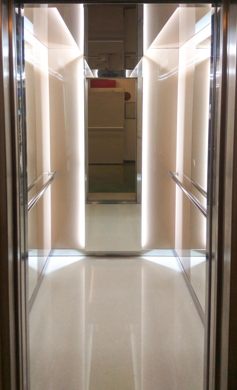 Εγκατάσταση Ανελκυστήρα - Ρόδος