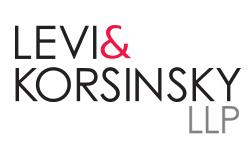 QCP merger Levi & Korsinsky