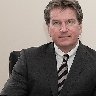 Rechtsanwalt Nikolai Manke