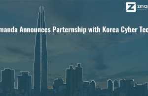 Zmanda Announces Partnership with Korea Cyber Tech
