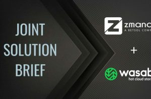 Joint Solution Brief