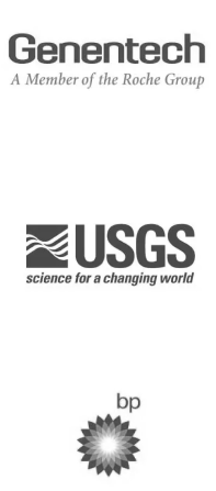 Genentech | USGS | bp | Zmanda Enterprise Backup Solution