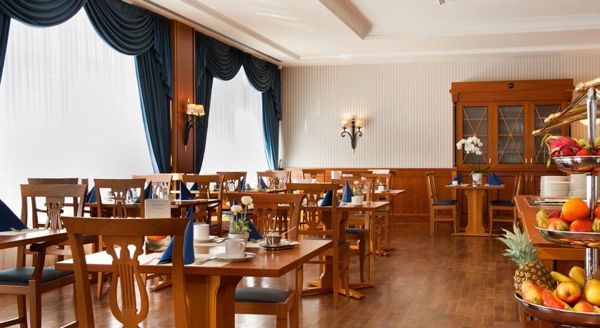 מלון ויקטור'ס רזידנץ