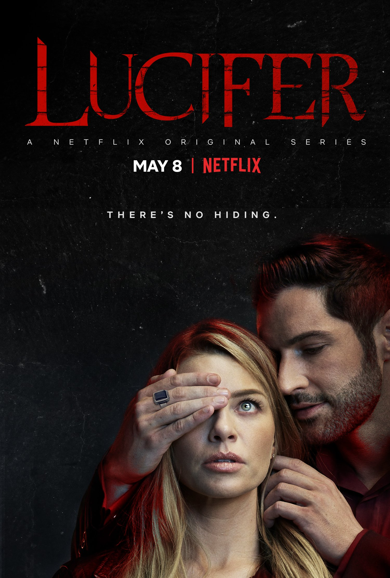 路西法 第四季 Lucifer Season 4 (2019)|ZM字幕吧