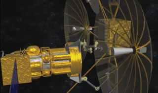 Phoenix system DARPaA