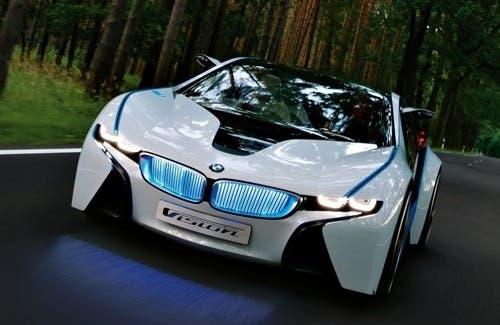 BMW i100 - Active Concept - Looks Stunning