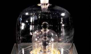 international prototype kilogram