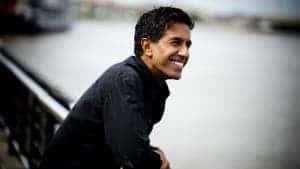 Dr. Sanjay Gupta is a neurosurgeon and CNN's chief medical correspondent. (c) CNN