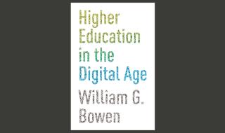 higher education in the digital age bowen