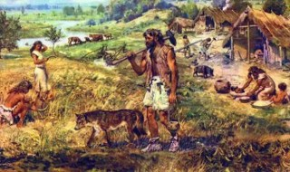 neolithic life