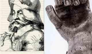iron-hand