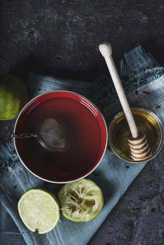 antioxidants tea