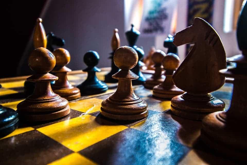 chess intelligence