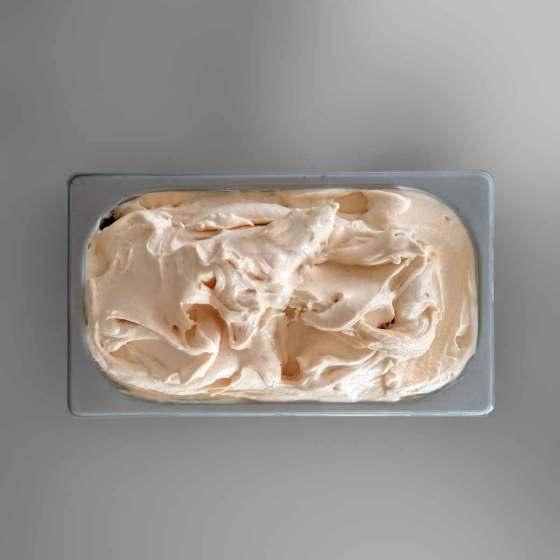 Špendlíková zmrzlina