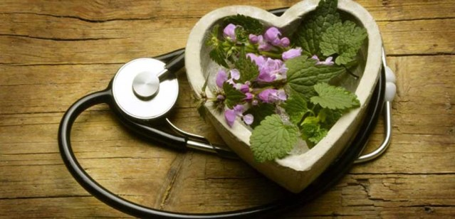 билки срещу високо кръвно