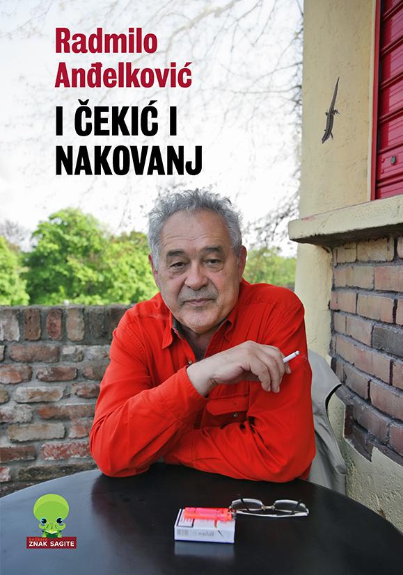 naslovnica Čekić i nakovanj