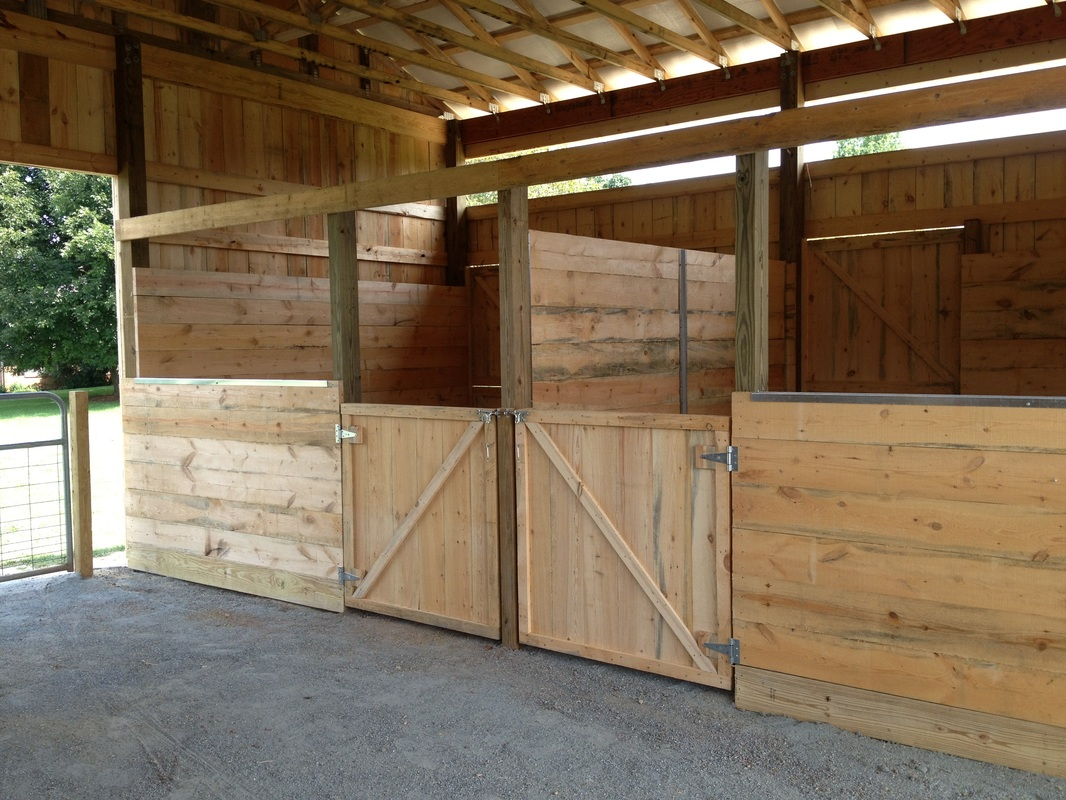 Outdoor Storage Shed Designs
