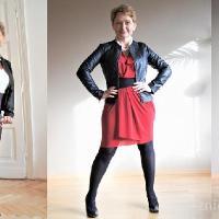 Jak się ubierać i jak się nie ubierać czyli metamorfoza Ewy…