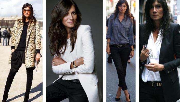Jak się ubierać po 40: najlepiej ubrana kobieta