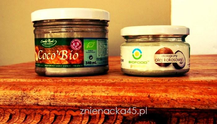 77 najlepszych zastosowań oleju kokosowego