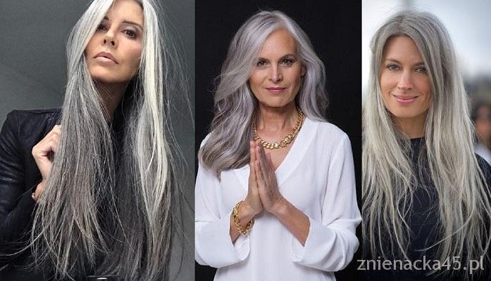Siwe włosy długie czy krótkie-5-1