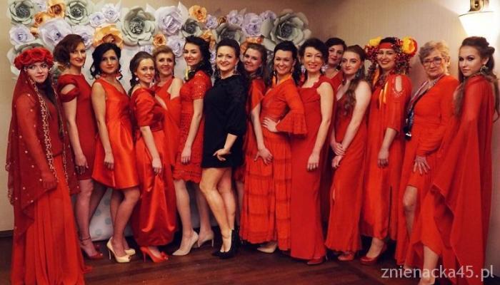 Konwent Kobiet Szminka 2019