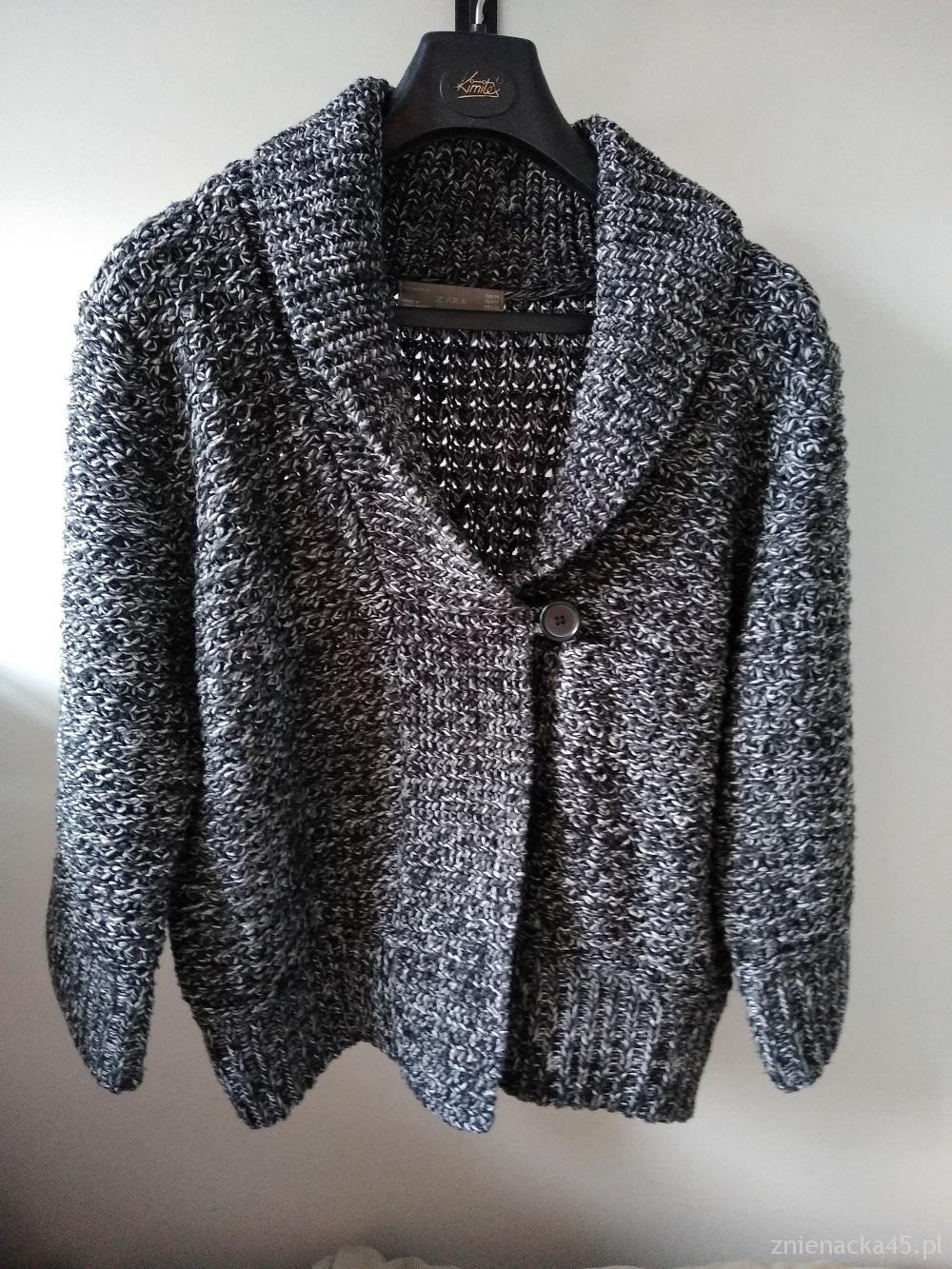 elegancki sweter damski 1