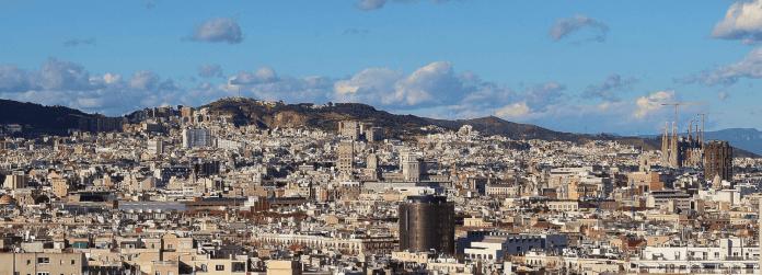 Wzgórze Montjuïc