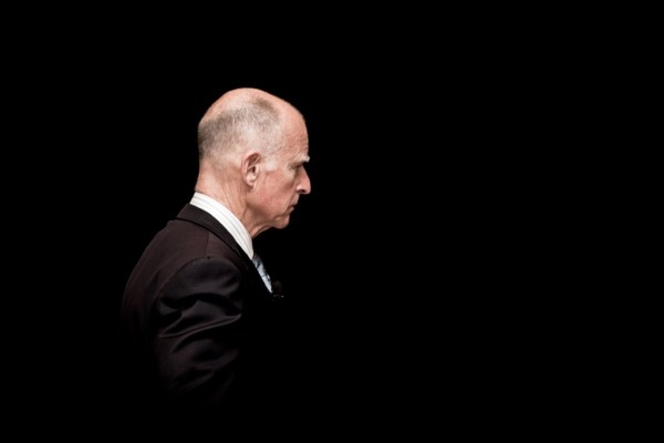 Should Jerry Brown Just Ignore His Cancer? | Essay ...
