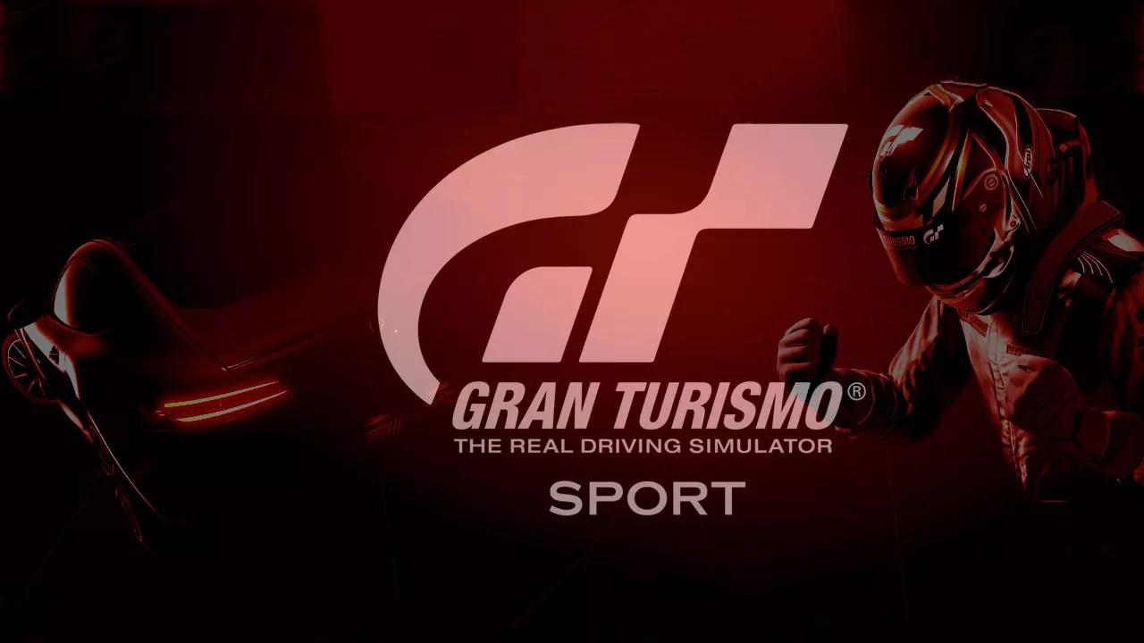 Gran Turismo Sport Das PS4 Rennspiel Erscheint Im Oktober