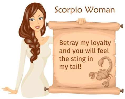 how to win over a scorpio