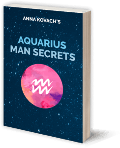 how to handle an aquarius man
