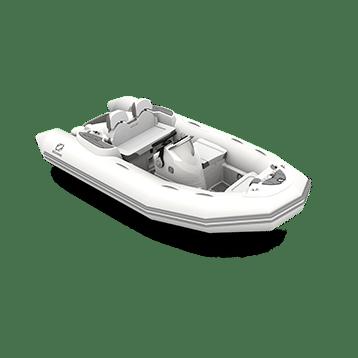 Zodiac Yachtline