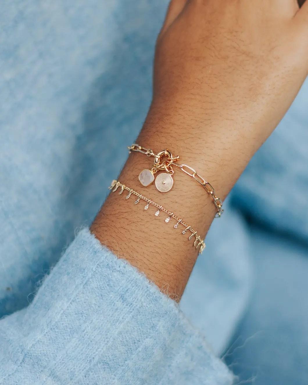 bracelet plaque or lagertha