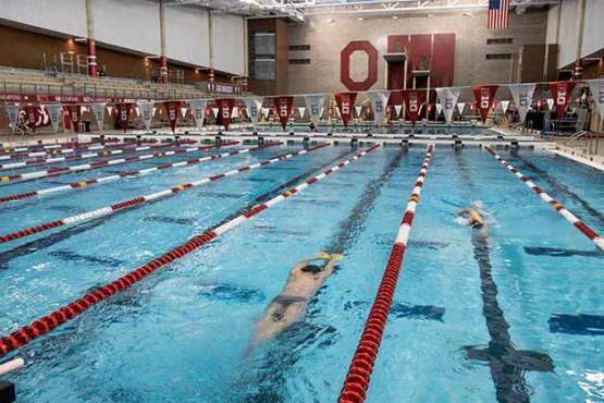 McCorkle Aquatic Pavilion – The Ohio State University